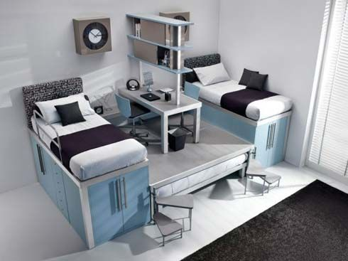 Furniture For Small Spaces, Cool Room Furniture