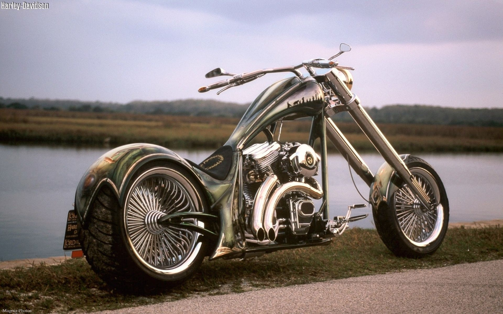 chopper vehicles motorbikes - photo #49