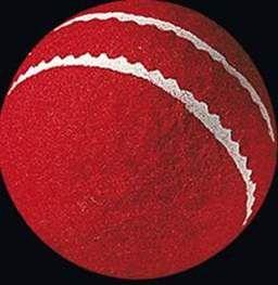M Gunn & Moore Excellent Cricket First Junior Ball