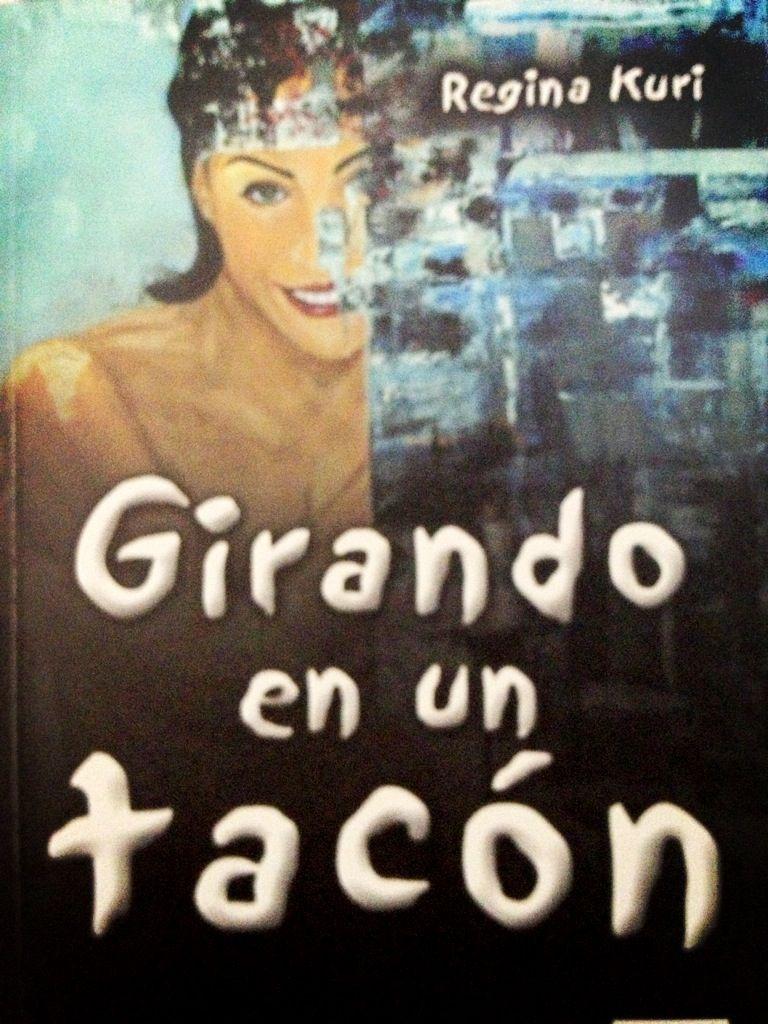 GIRANDO EN UN TACON LIBRO EBOOK