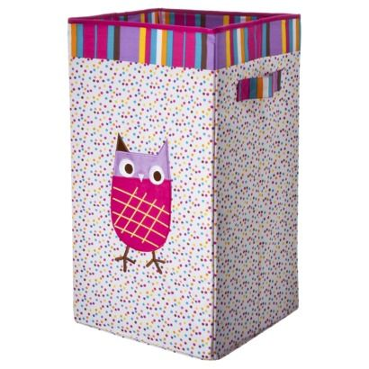Zutanoblue Owl Brights Hamper From Target Com Shop