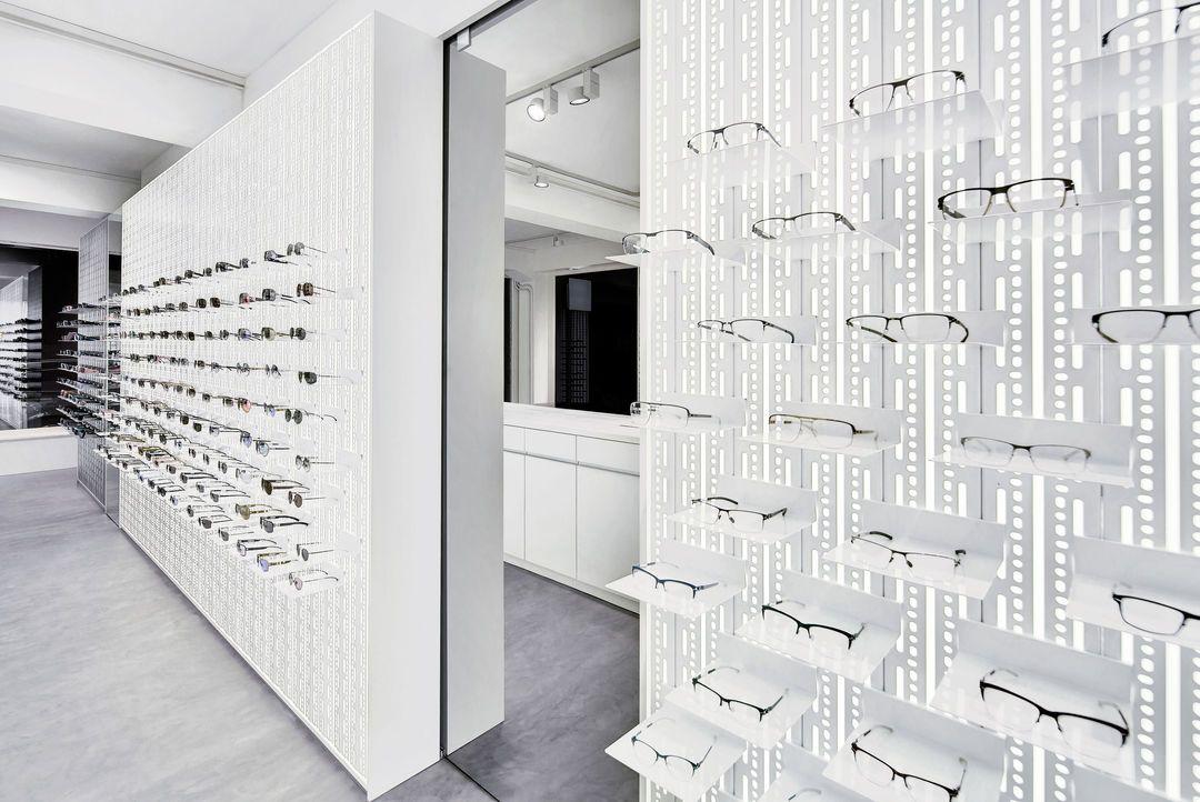 MYKITA Shop Zurich