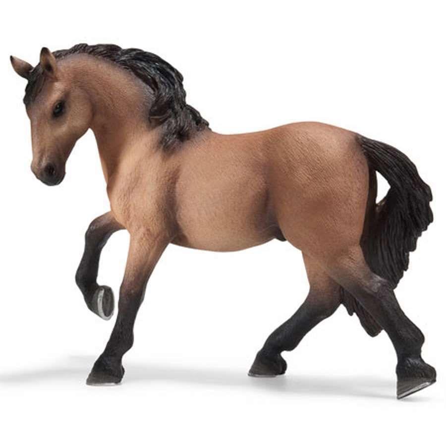 LUSITANO by Schleich// toy// replica// horse// 13666// RETIRED