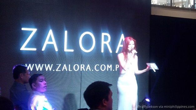 Mazda Philippines and Zalora collaborate to launch the M2 by Mark Bumgarner fashion collection.