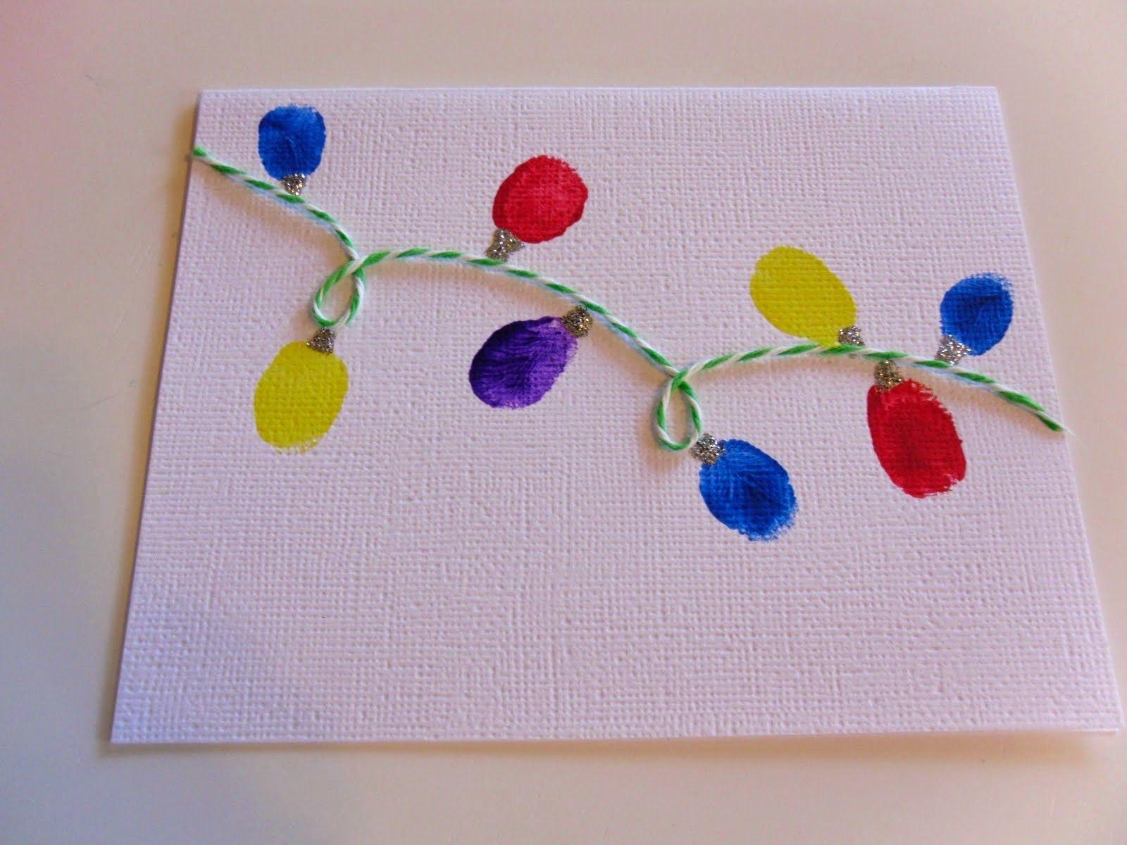 Simple Card Making Ideas Part - 20: Kids Card Making Ideas - Google Search