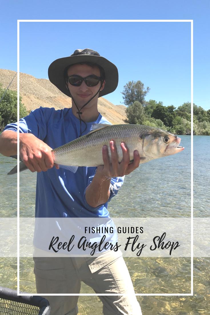 Lower Yuba Fishing Outside Inn Fly Fishing Fly Fishing Shop Fishing Guide