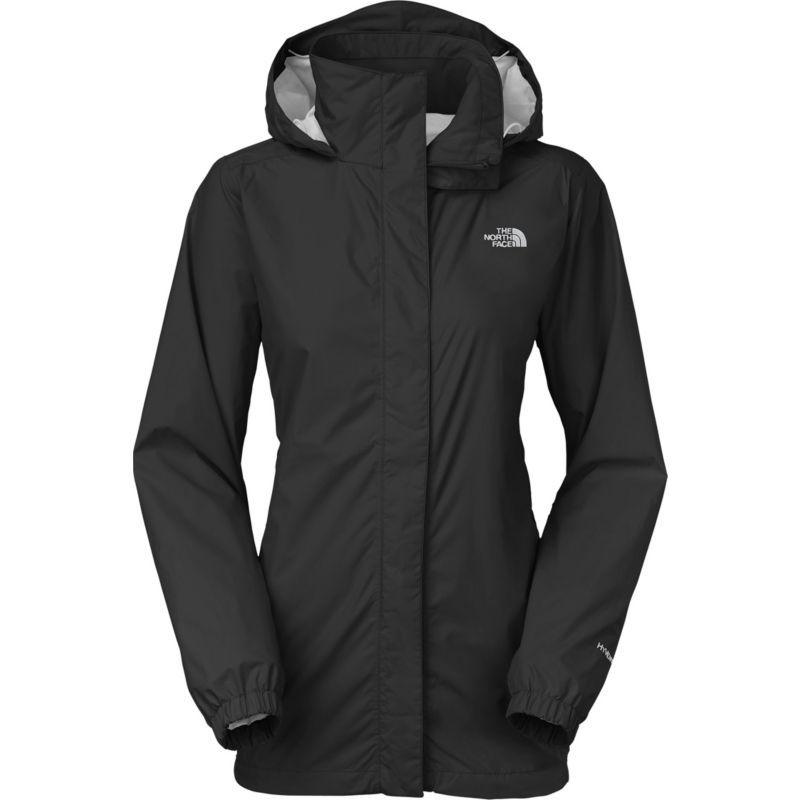 The North Face Women's Resolve Parka Rain Jacket