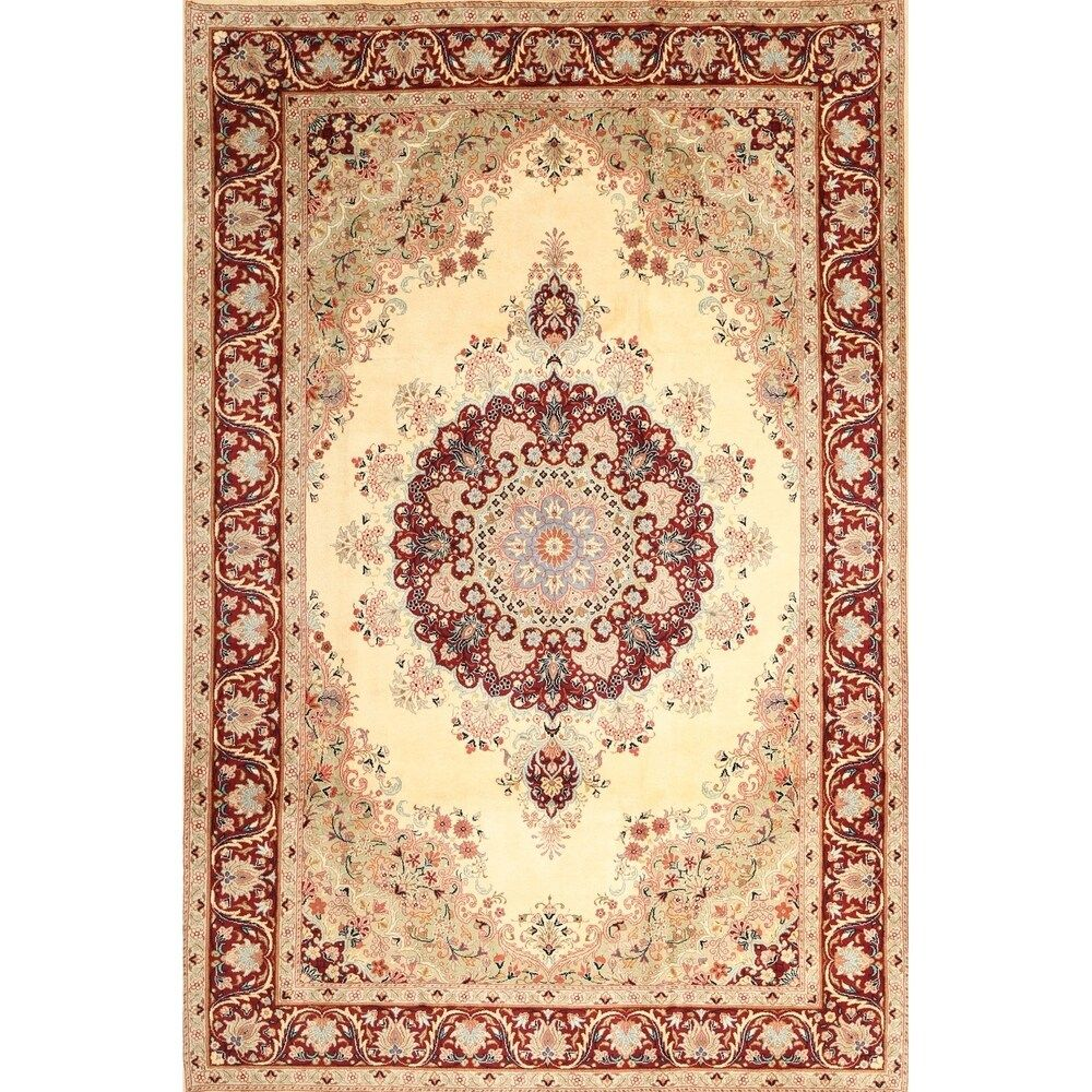 Traditional 1547 Area Rug 5 0 By 7 0 5 X 8 Surplus Multicolor In 2020 Beige Area Rugs Cool Rugs Area Rugs