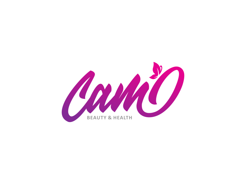Cam - Lettering by Surotype