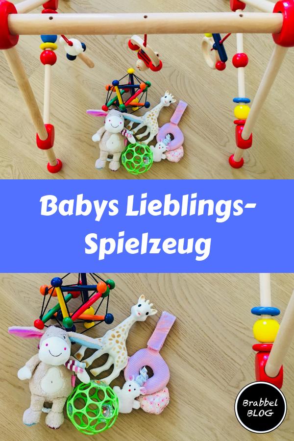 Babys Lieblings Spielzeug Das Sind Unsere Erfahrungen Spielzeug Baby 6 Monate Weihnachtsgeschenk Baby Babyspielzeug Selber Machen