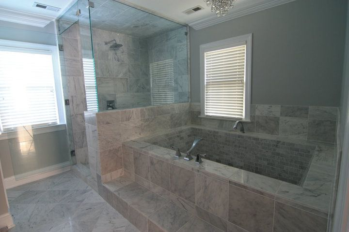 Roman Tubs With Images Roman Tub Master Bathroom Makeover