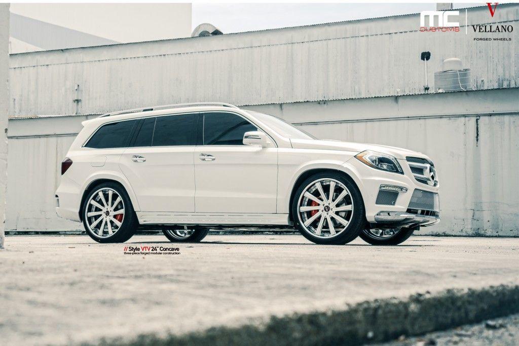 Mb Gl550 Vtv 24 C 02 With Images Mercedes Gl Mercedes Luxury