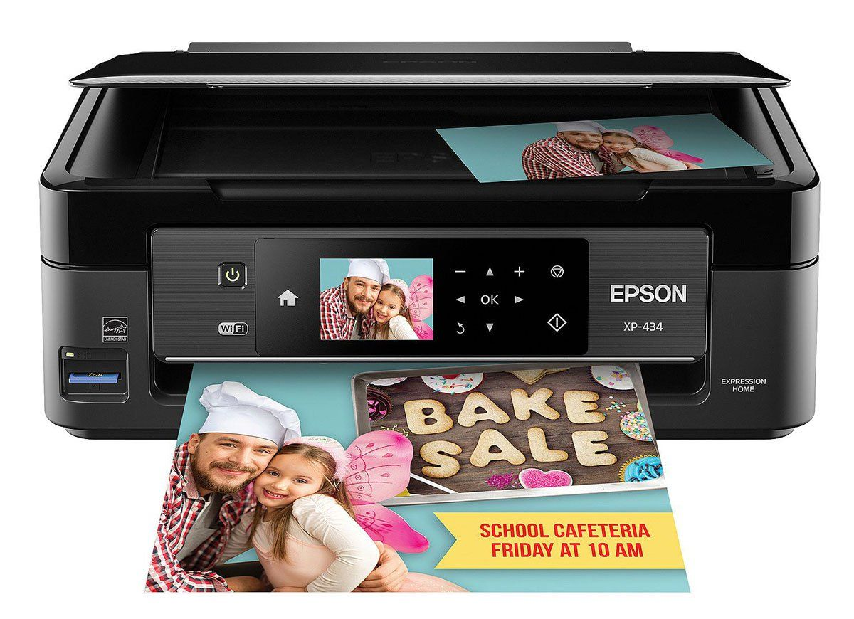 The 10 Most Surprising Things You Can Buy At Sam S Club Sams Club Printer Epson