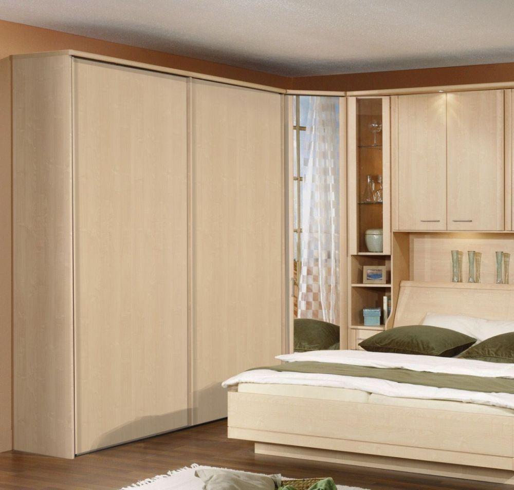 Wondrous Wiemann Luxor 1 2 Sliding Wardrobe Idea Bedroom Wardrobe Home Interior And Landscaping Oversignezvosmurscom