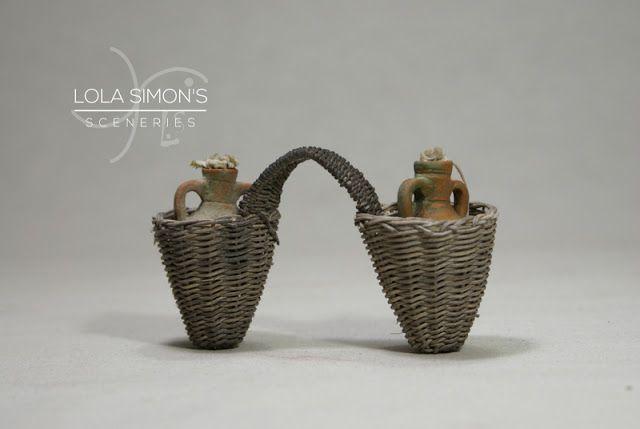 Lola Simon's Sceneries. : NOVEDADES