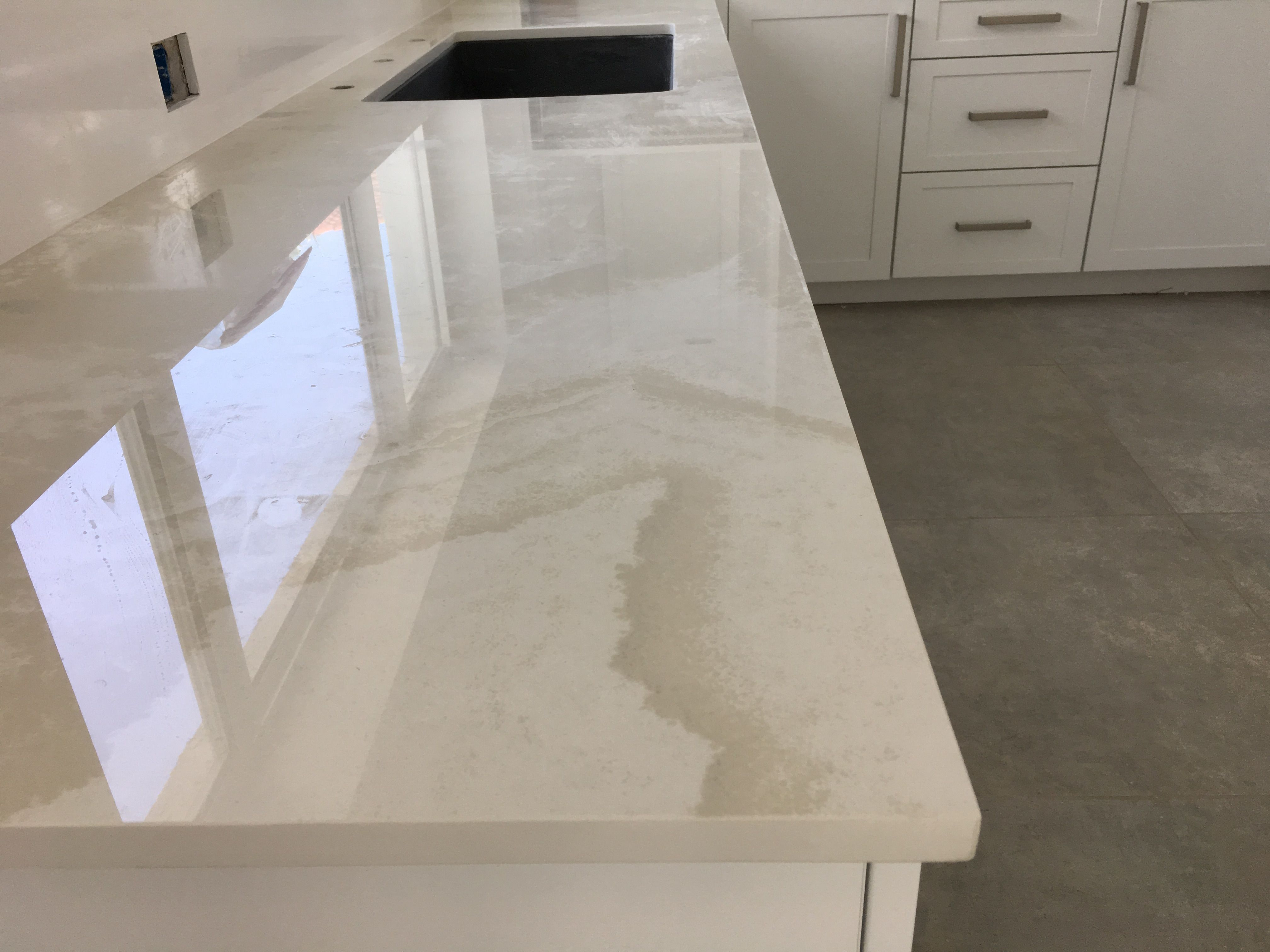 Fiord Xgloss Dekton Dekton Is Even More Resistant To Abrasion