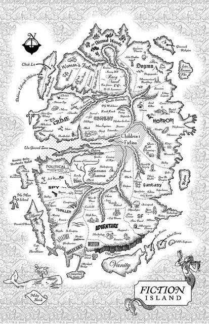 Bookworld map fictional world pinterest fiction books and bookworld fiction island map gumiabroncs Images