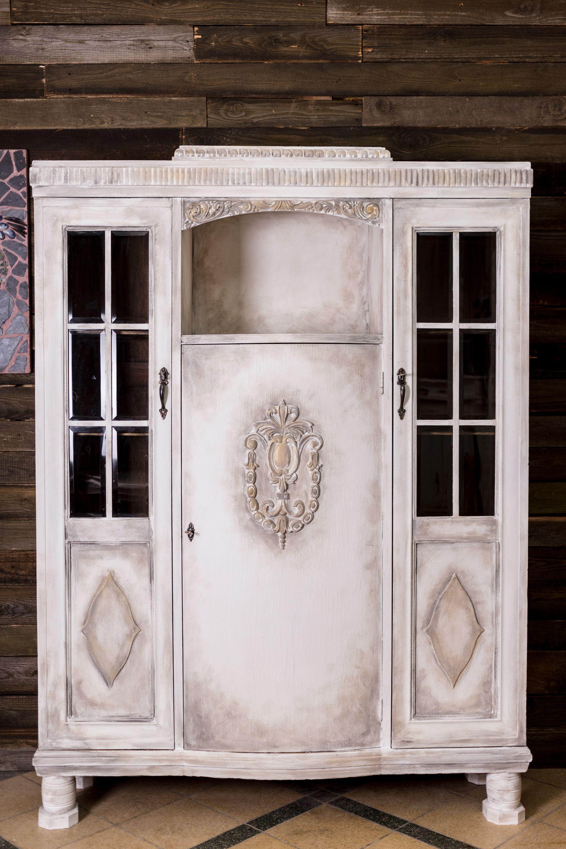 Online Shop | Shabby Chic Möbel in weiß | Armoire, Furniture und ...