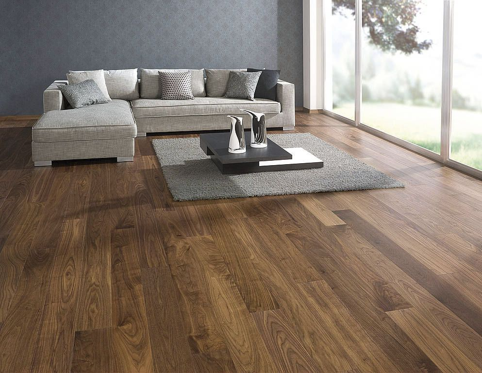 Example of engineered wood flooring. Image courtesy of fashion-daily.com.  Engineered - Example Of Engineered Wood Flooring. Image Courtesy Of Fashion