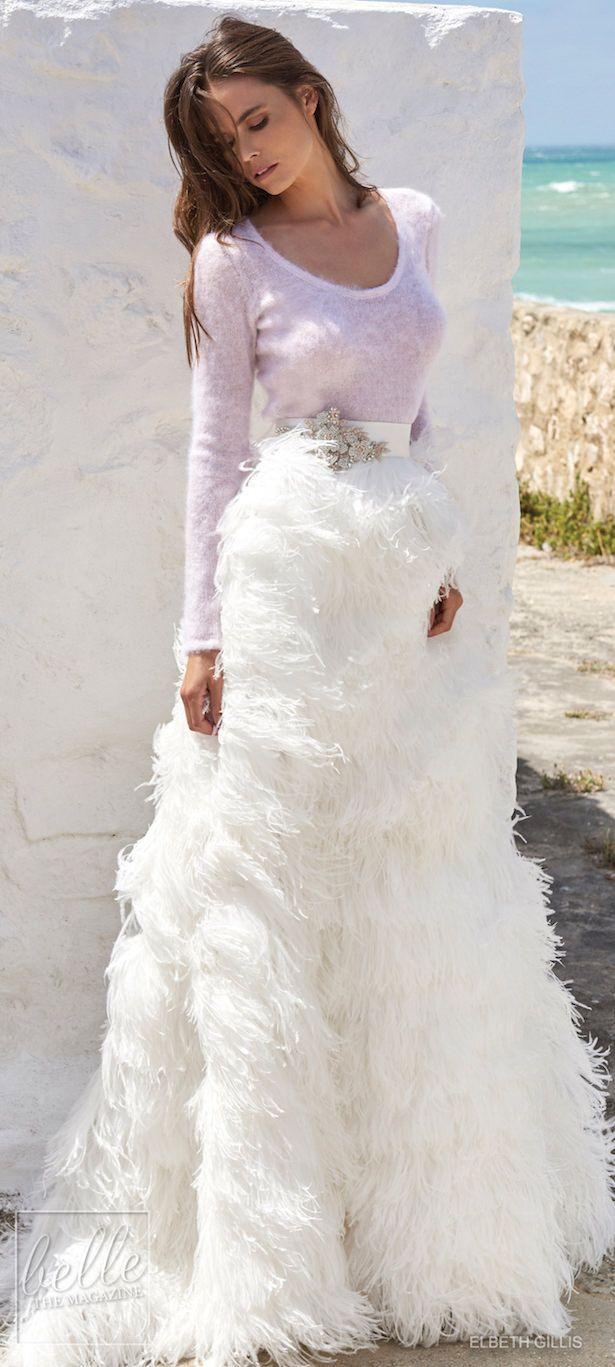 Elbeth gillis wedding dresses arniston blue bridal collection