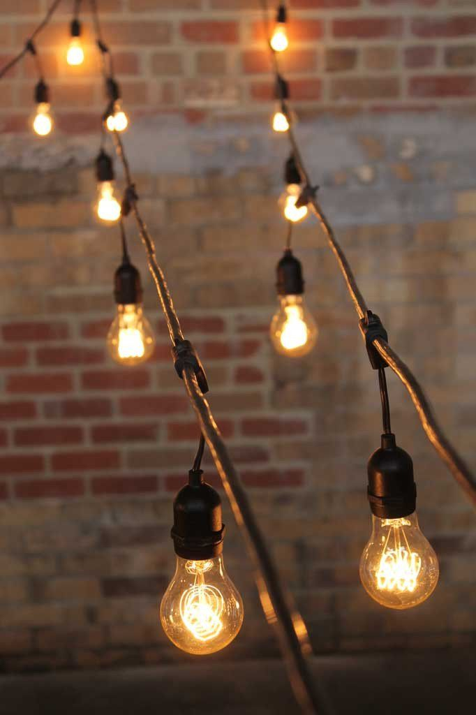 Festoon lights outdoor string lights with hanging lamp holders outdoor string lights festoon lights for weddings parties bbqs garden party garden wedding functions hotels celebration party lights outdoor lights aloadofball Gallery