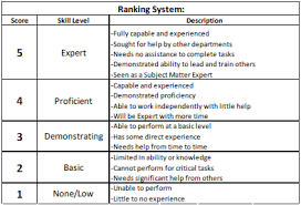 Image result for skill competency matrix | Skills Matrix