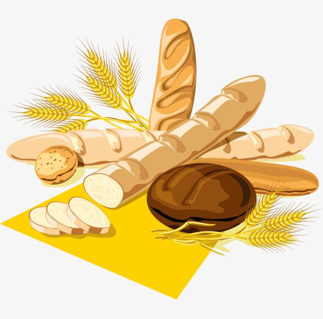 Daily Bread Clip Art Clipart Images Graphic Resources
