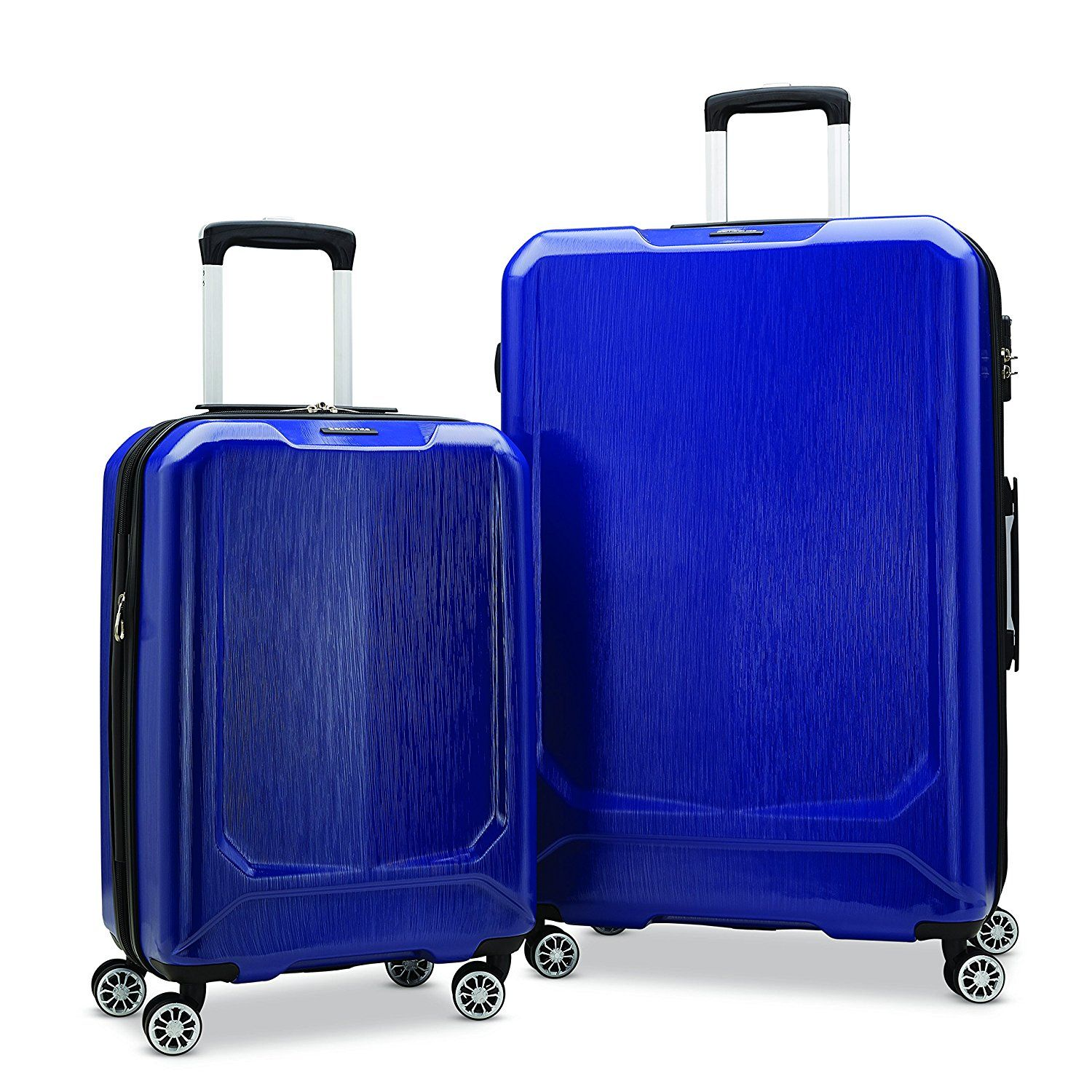 Samsonite Duraflex Lightweight Hardside Set 20 28 Only At Amazon See This Great Product This Is An Amaz Samsonite Luggage Samsonite Carry On Luggage