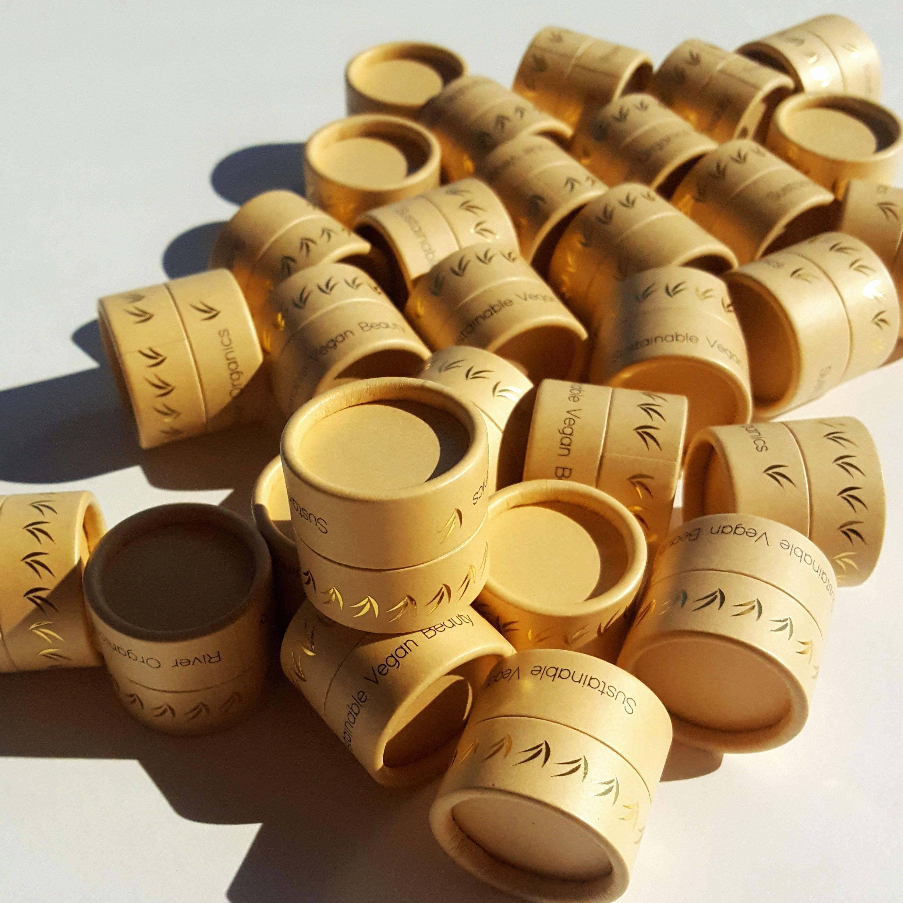 Zero Waste Concealer Packaging Organic concealer