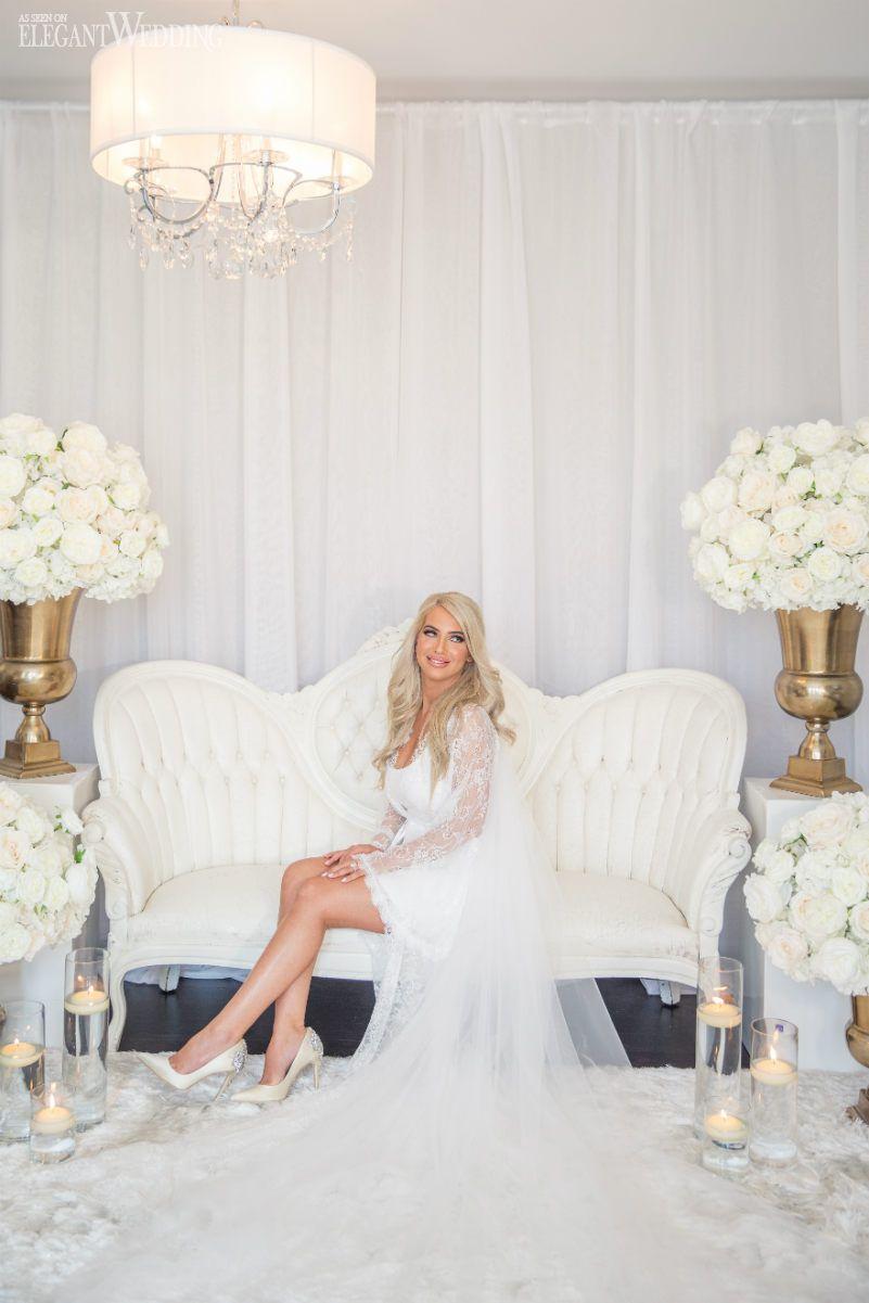 White Gold Luxury Wedding Inspiration Elegantwedding Ca Bridal Dressing Room Bridal Suite Decor Bridal Suite Luxury bridal room pictures