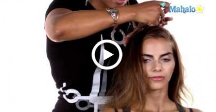 Celebrity Hairstyles: Lauren Conrad #laurenconradhair Celebrity Hairstyles: Lauren Conrad #hair #laurenconradhair