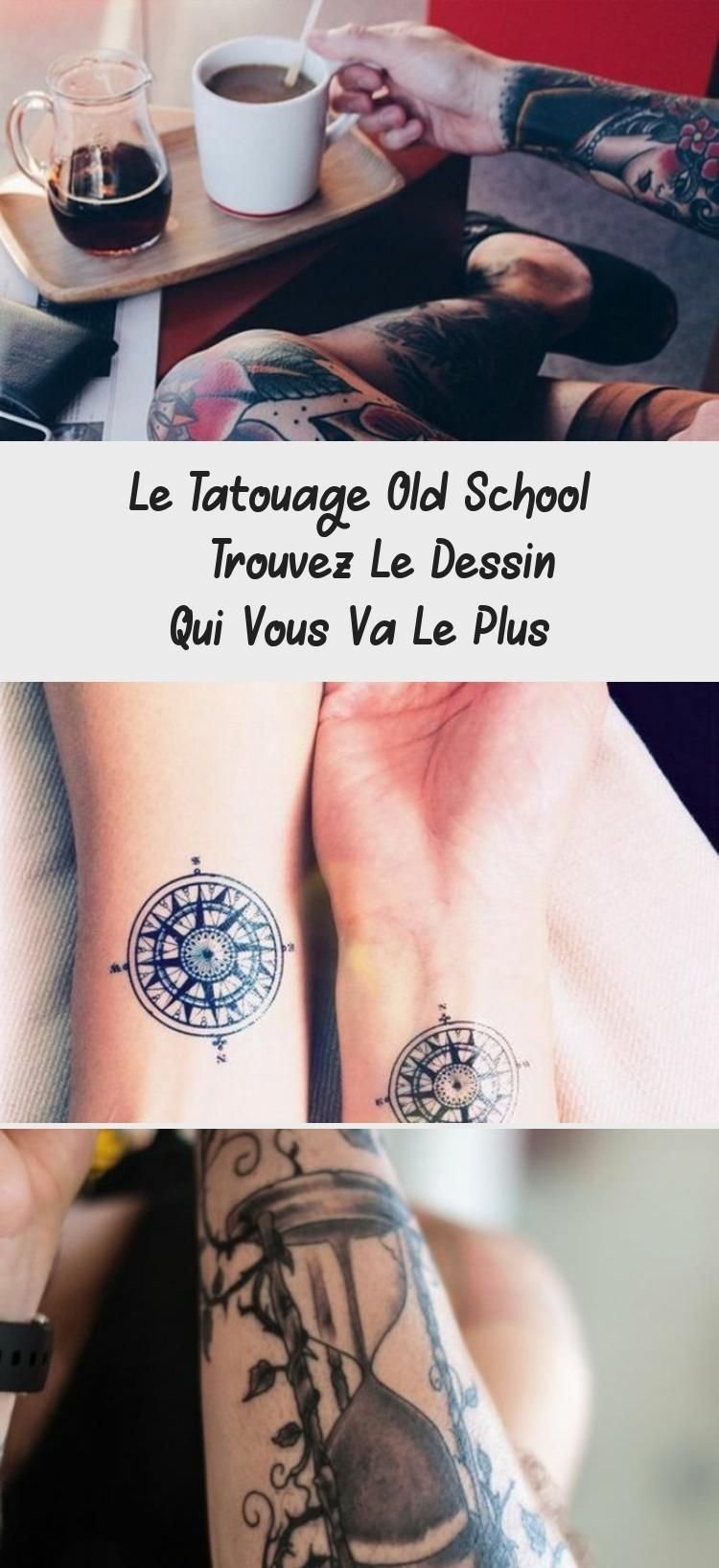 Photo of Old school tattoo – find the design that suits you – #die #fin … -…