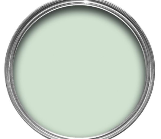 Willow Green Dulux