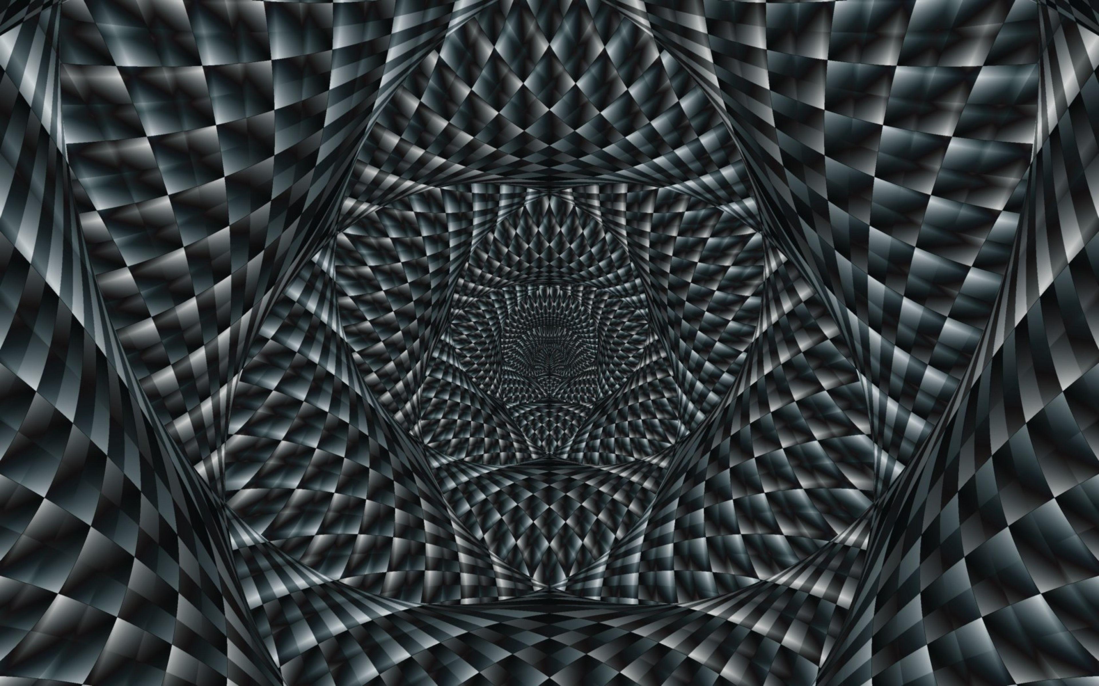 Ultra Hd 4k Optical Illusion Wallpapers Hd Desktop Backgrounds