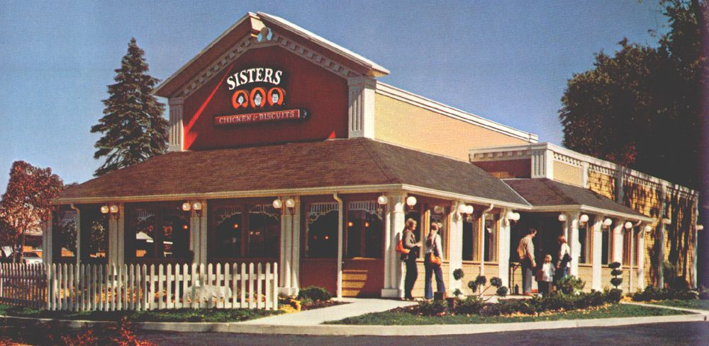 Sisters Chicken & Biscuits Sisters restaurant, Chicken