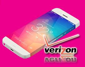 Usa Verzion iPhone 3G, 3GS, 4, 4S, 5, 5S, 5C Factory Unlock.   Free SmartPhone Unlock Servce.
