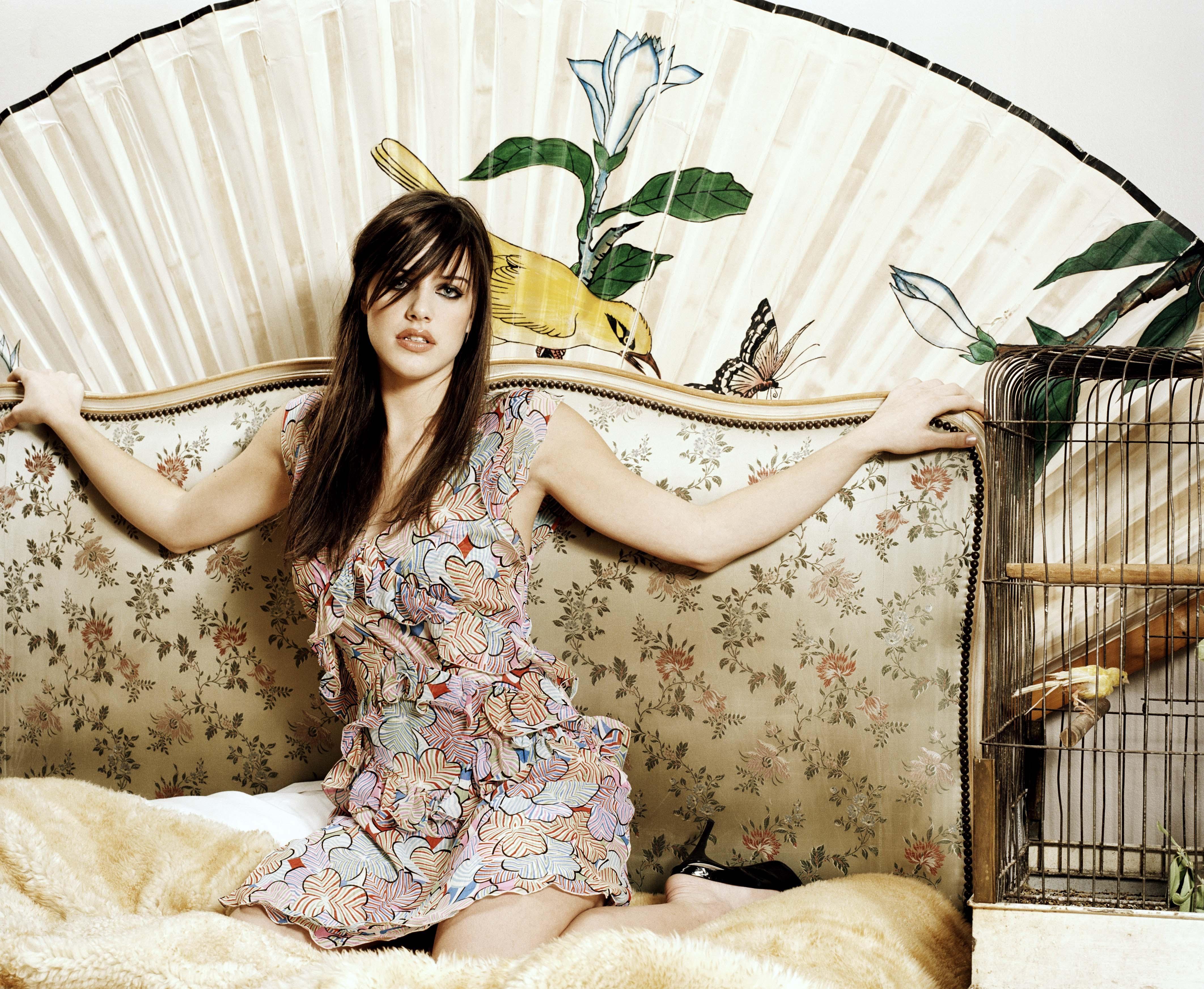 pics Blythe Duff (born 1962)
