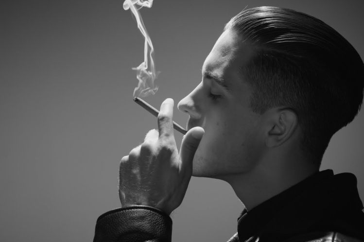 """""""Yeah, next shit I'm about to say is obvious But criticism's worth some more than compliments"""" Been On ~  G-Eazy"""