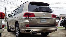 Toyota Land Cruiser   Wikipedia