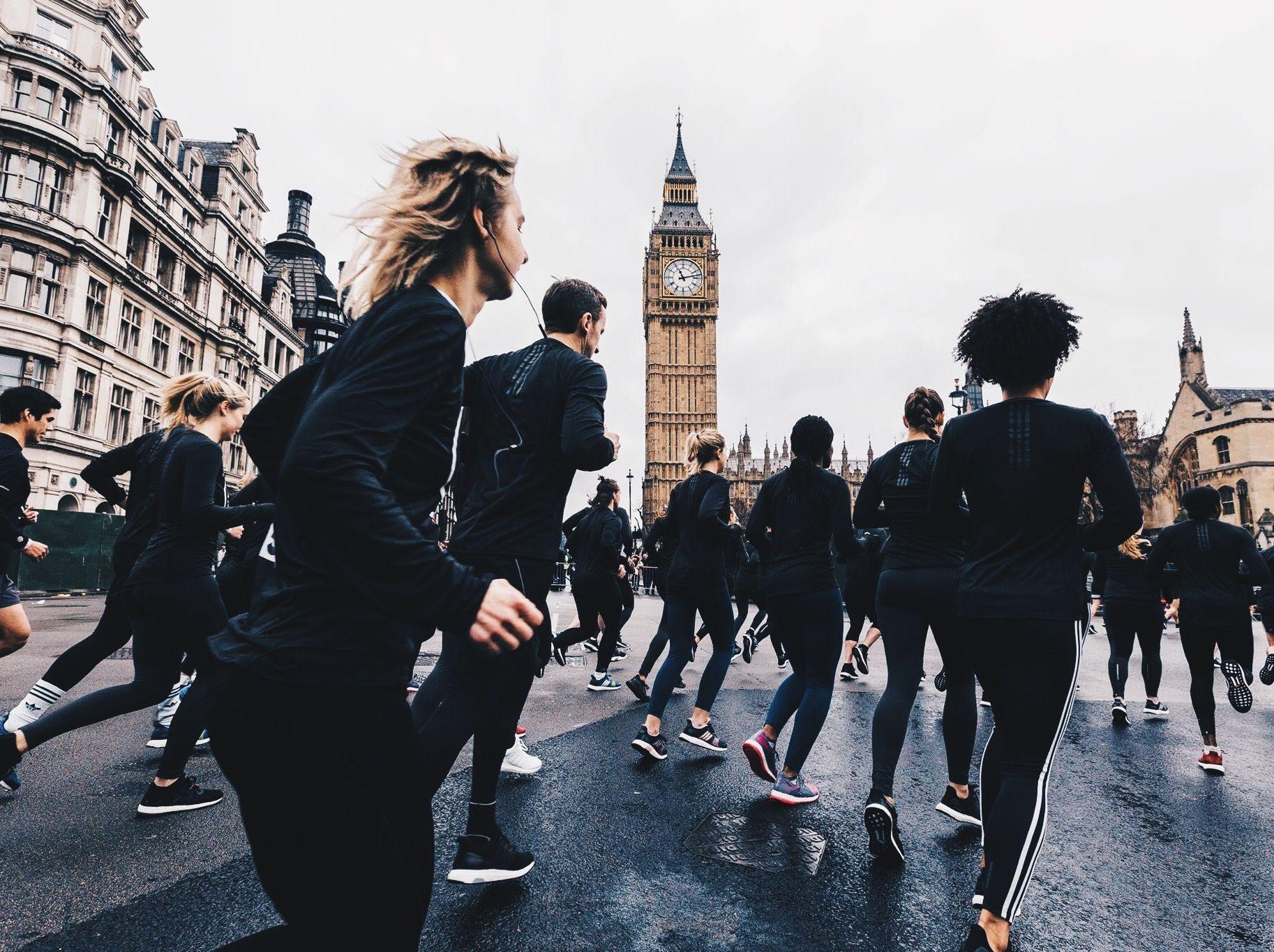 Hayley Jane Warnes Runners Guide