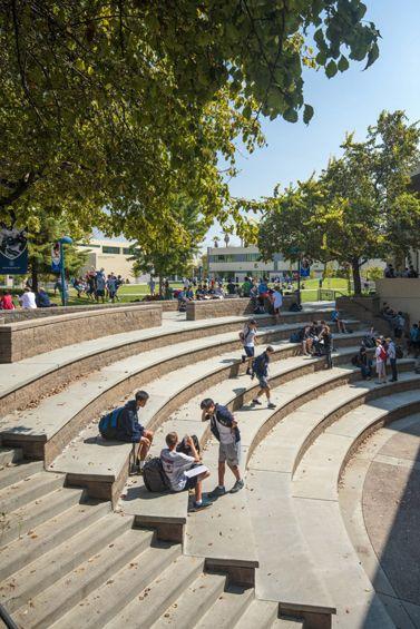 BCP Amphitheater - Steinberg