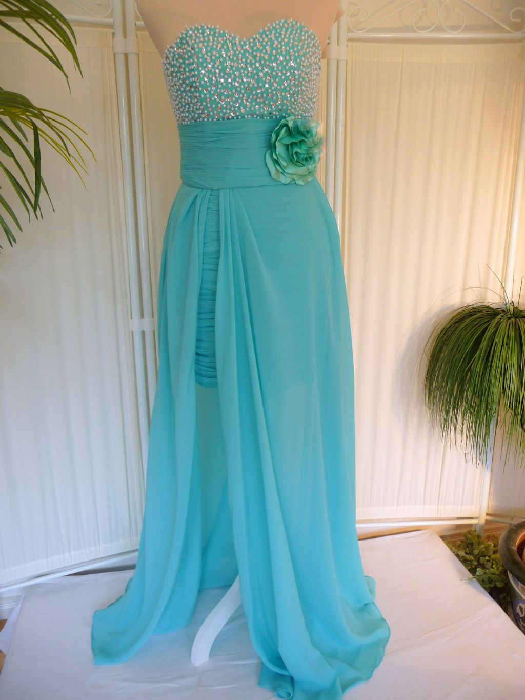 Beautiful Prom Dresses | 0804-Beautiful-beaded-formal-dress-evening-gown-prom-dress-blue-dress ...