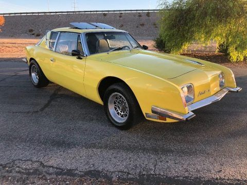 1971 Studebaker Avanti for sale