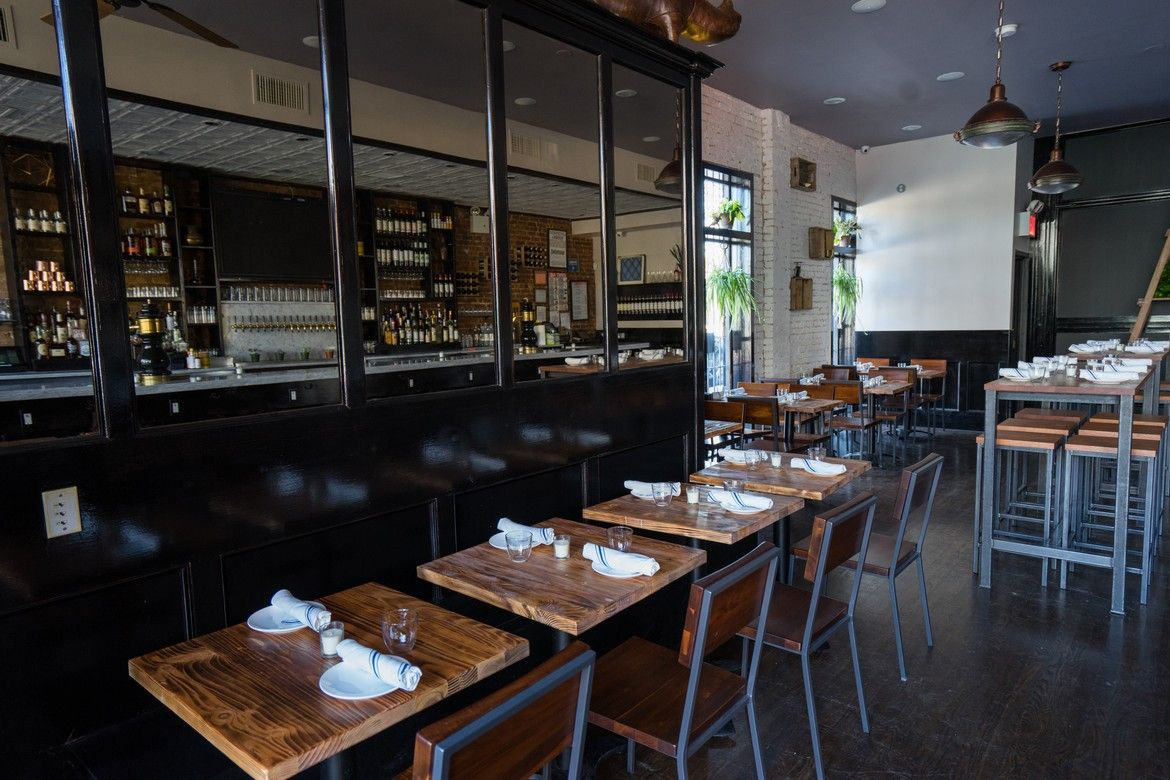 The NYC Hit List: The Best New Restaurants In NYC - New York