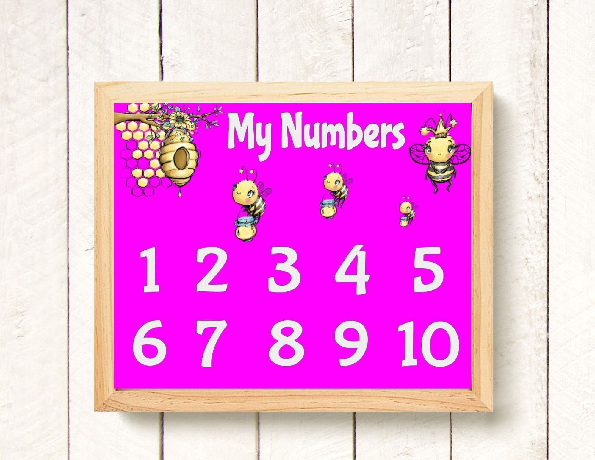 This Item Is Unavailable Etsy Learning Numbers Math Printables Printable Numbers [ 1545 x 2000 Pixel ]