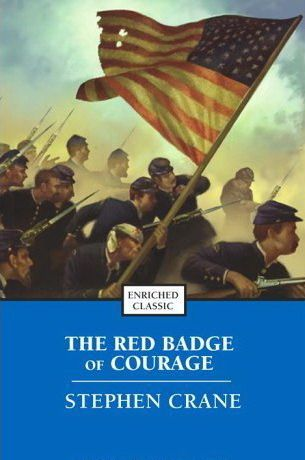 The Red Badge Of Courage Books Good Books Literature