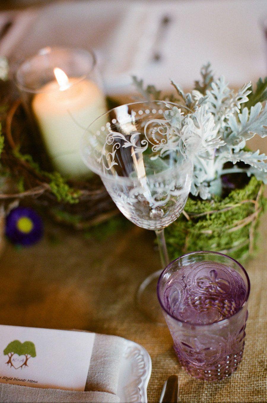 Photography Michael & Anna Costa Photographers Ltd. Event Design + Planning Joy de Vivre Wedding Coordination ~ Style Me Pretty | Gallery & Inspiration |