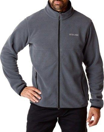 Columbia Mens Fuller Ridge Fleece Jacket