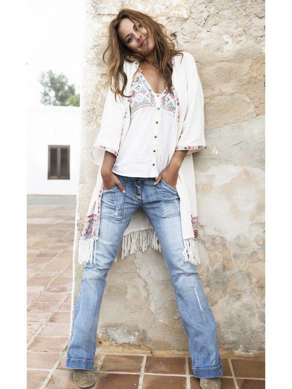 koop isla ibiza jeans flair s l mode in 2019 jeans. Black Bedroom Furniture Sets. Home Design Ideas