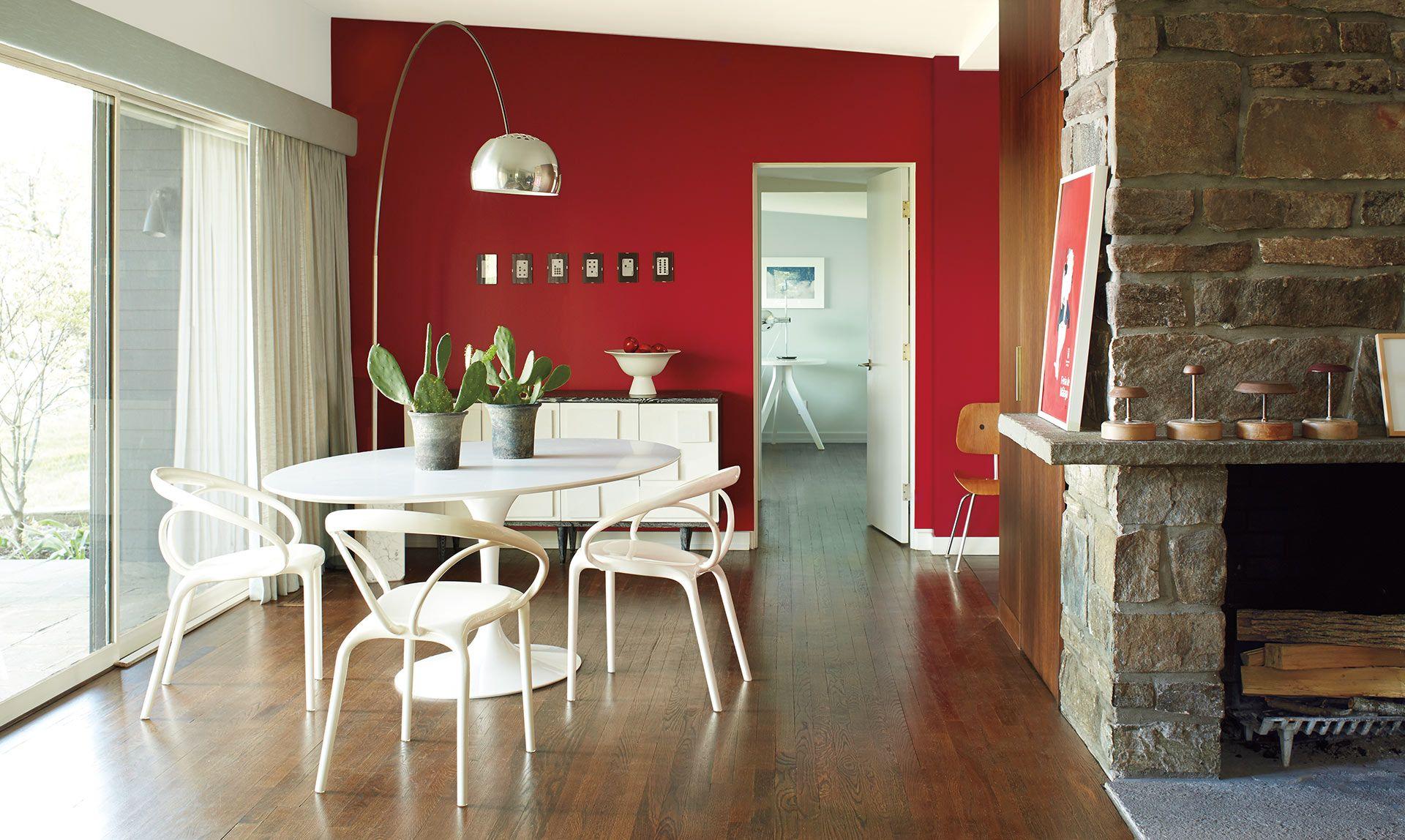 2018 Color Trends - Caliente AF-290   Colour for the Home   Pinterest